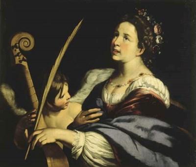 Bernardo Strozzi (1581-1644) e