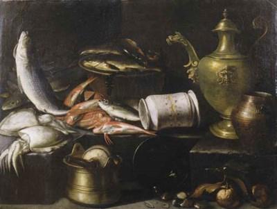 Giuseppe Recco (1634-1695)