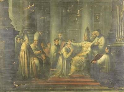Giacomo Conca (1787-1852)
