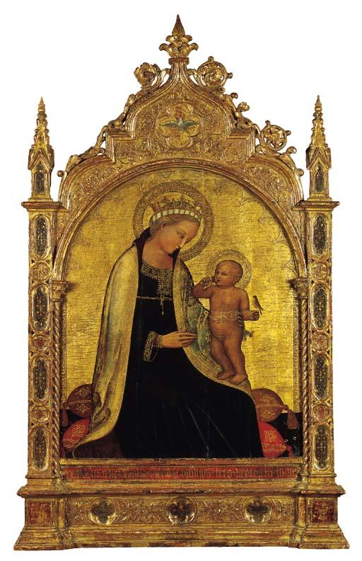 Pietro di Domenico da Montepul