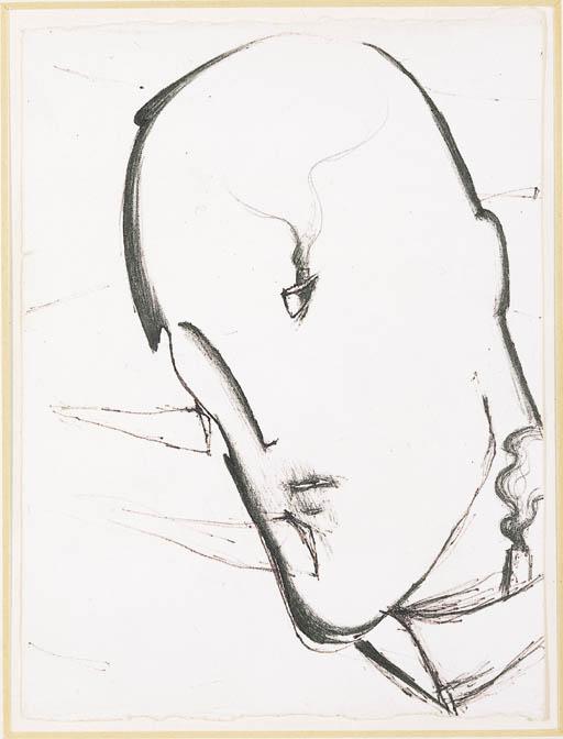 Enzo Cucchi (N. 1950)