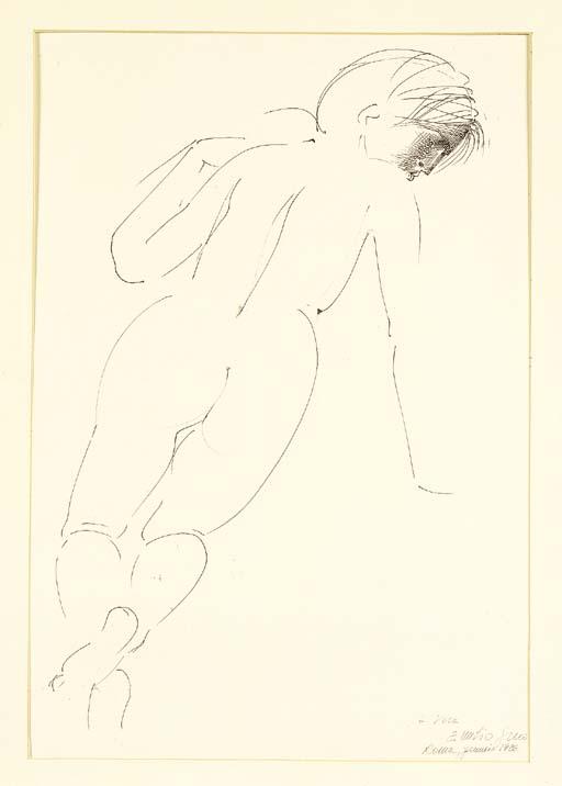 Emilio Greco (1913-1995)
