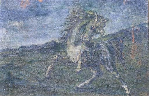 Aligi Sassu (1912-2000)
