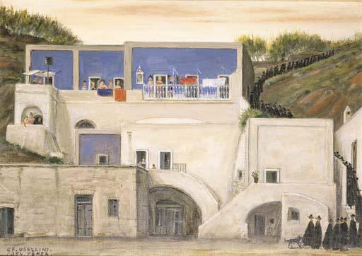 Gian Filippo Usellini (1903-19