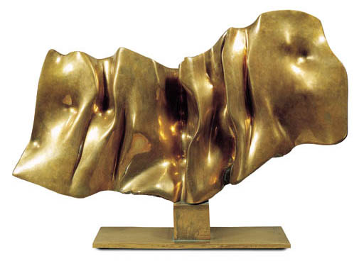 Giò Pomodoro (N. 1930)