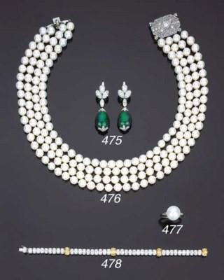 Bracciale in diamanti e diaman