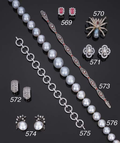 Collana in perle coltivate Sou