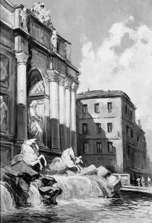 V.Giannaccini (inizi XX secolo