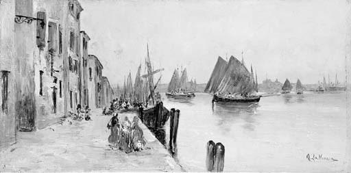 A.La Monaca (XIX-XX secolo)