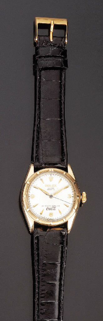 ROLEX OYSTER PERPETUAL, 1950,