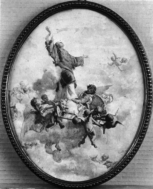 Santo Bertelli (1840-1892)