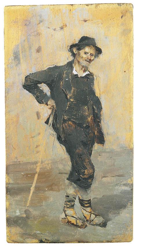 Pio Joris (1843-1921)