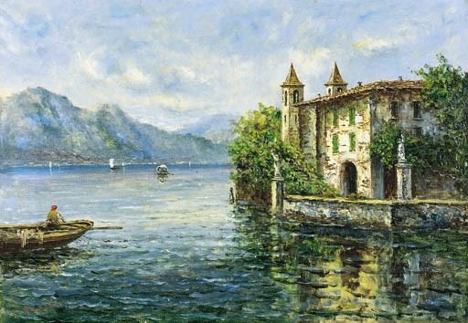 Antonio Brioschi (1855-?)