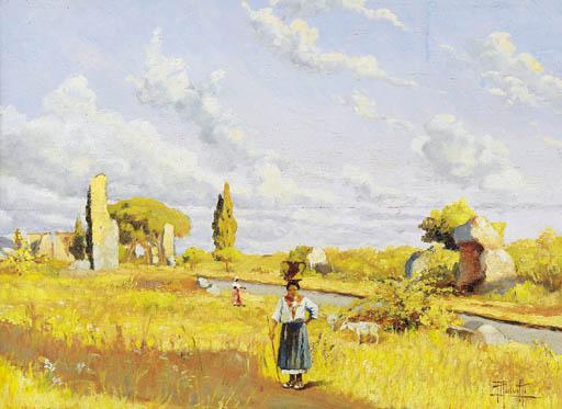 Filippo Anivitti (1876-?)