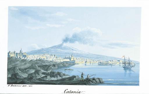 Francesco Zerilli (1797-1837)