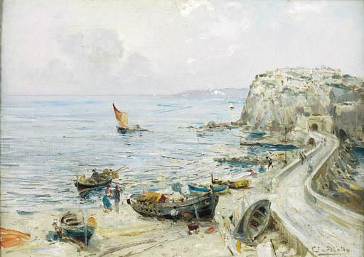 Carmine Ciardiello (Napoli XIX