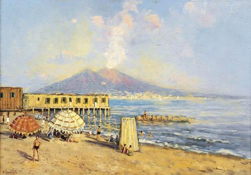 Antonio Cannata (1895-1960)