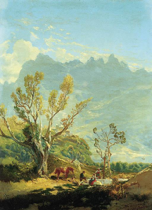 Giacomo Porchera (1826-1893)