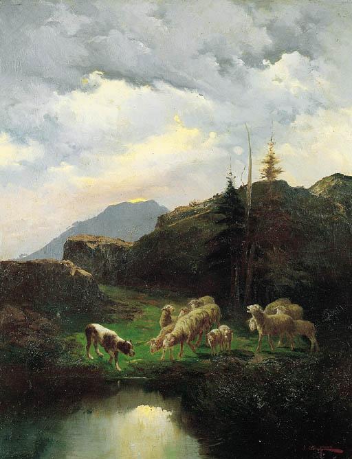 (John) Giovanni Califano (1864