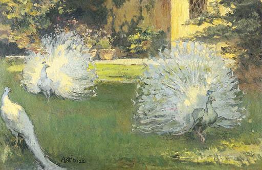 Antonio Rizzi (1869-1940)