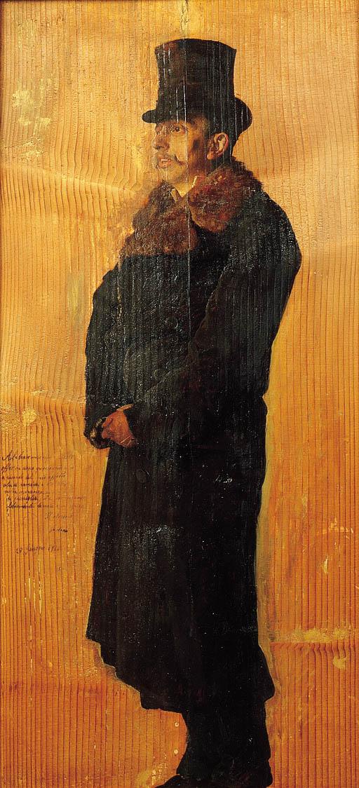 Gaetano Chierici (1838-1920)