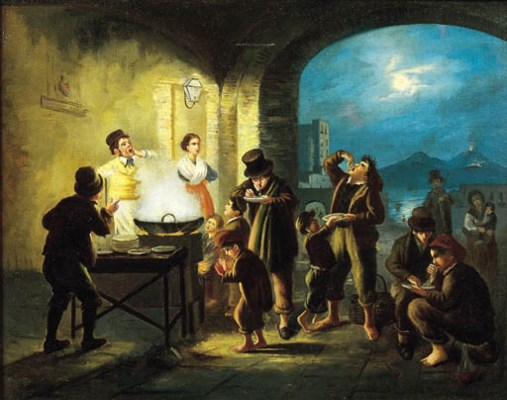 Gaetano Mormile (1839-1890)