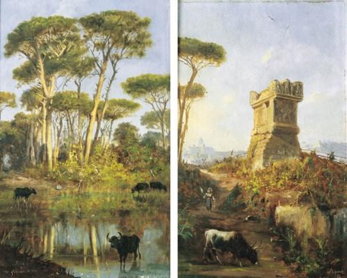 Vincenzo Giovannini (1817-1903