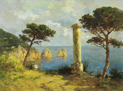 Filippo Anivitti (1876-1955)