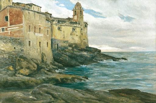 Adolfo Tommasi (1851-1933)
