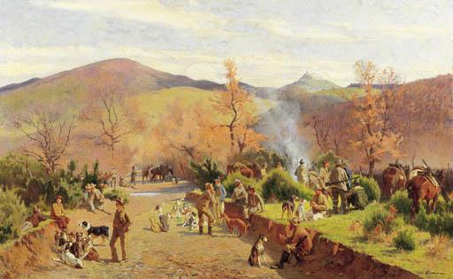 Eugenio Cecconi (1842-1903)