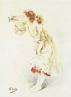 Vincenzo Irolli (1860-1949)