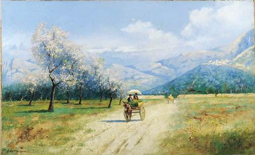 Erminio Cremp (XIX-XX secolo)