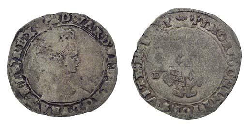 Edward VI, Shilling, 4.90g., t