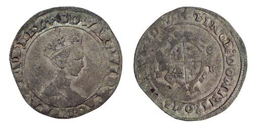 Edward VI, Shilling, 4.67g., t