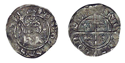 Edward VI, Penny, 0.48g., thir
