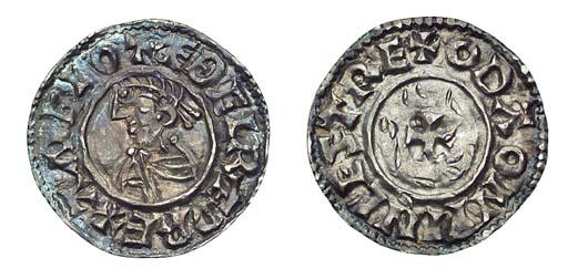 Aethelred II, Penny, Last Smal
