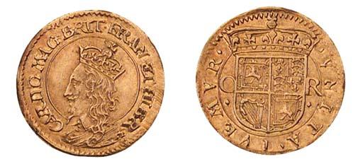 Charles I (1625-49), Britain H