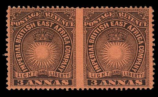 unused  1890-95 3a. black on b
