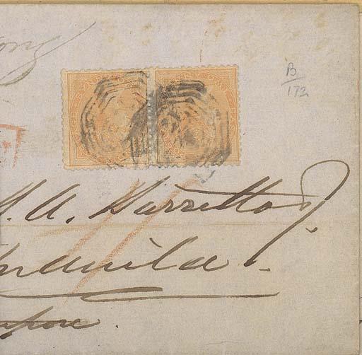 cover -- 1859 (22 Sept.) entir