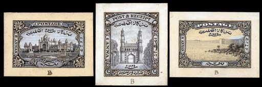 1931-47 Pictorial issue, the s
