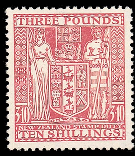 unmounted mint  -- £3.10s. ros