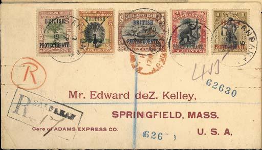 cover 1902 (9 Apr.) envelope r