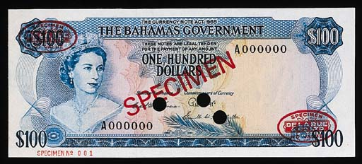 Bahamas, Government Issue, a s