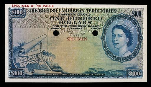 British Caribbean Territories,