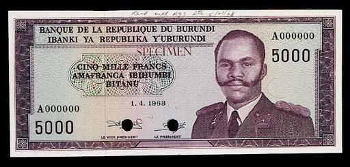 Banque de la République du Bur