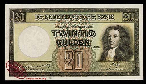 Netherlands, De Nederlandsche