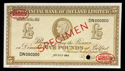 Provincial Bank of Ireland Ltd