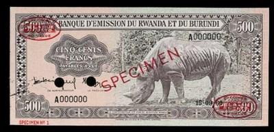 Banque d'Emission du Rwanda et