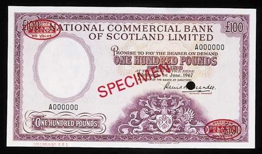 National Commercial Bank of Sc