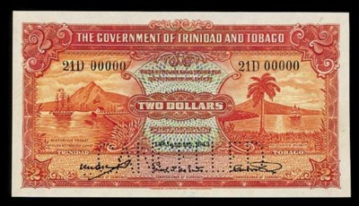 Trinidad and Tobago, Governmen